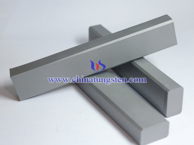 Tungsten Carbide Strip Picture